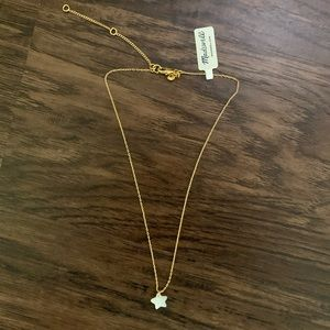 Madewell beautiful necklace